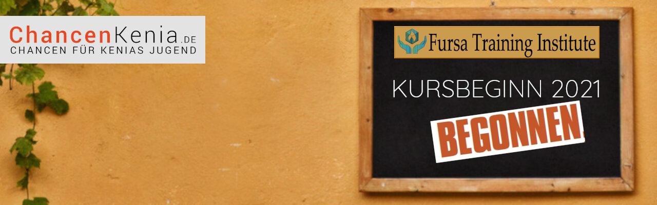 Chancen für Kenias Jugend